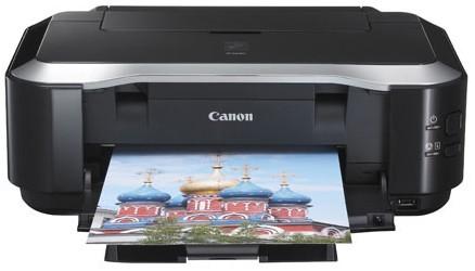 Đổ mực máy in Canon
