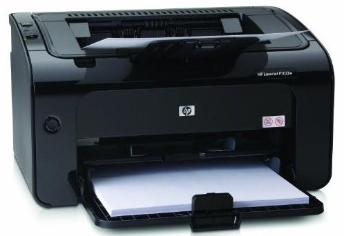 Đổ mực máy in Hp
