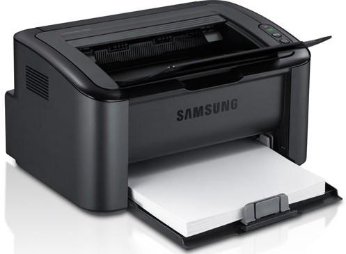 Đổ mực máy in Sam Sung
