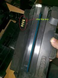 reset máy in scx4623f