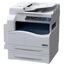 đổ mực máy photocopy fuji xerox