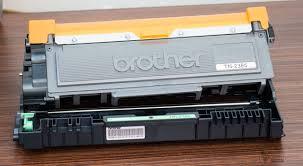 mực máy in brother mfc-l2701dw