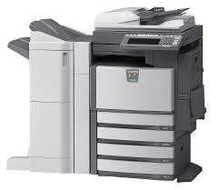muc may photocopy toshiba