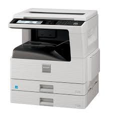 do muc may photocopy sharp ar 5731
