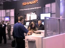 may photocopy SHARP MX-M283N