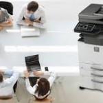 sua may photocopy sharp
