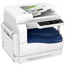 Máy photocopy xerox S2011 báo lỗi J-4
