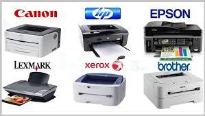 Máy in laser đen trắng mua loại nào tốt nhất?